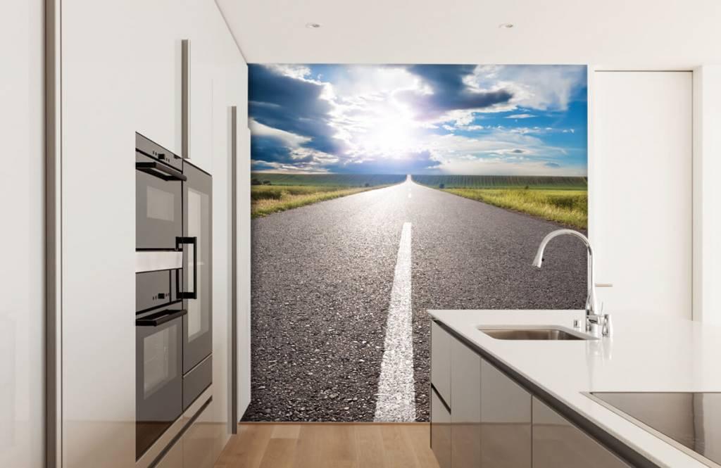 Roads & Streets - Infinite road - Bedroom 3
