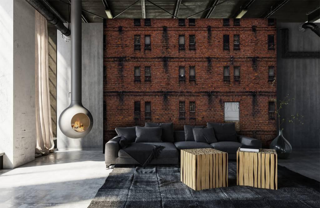 Buildings - Old factory building - Hobby room 6