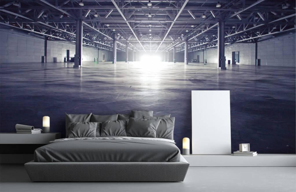 Buildings - Warehouse - Warehouse 1