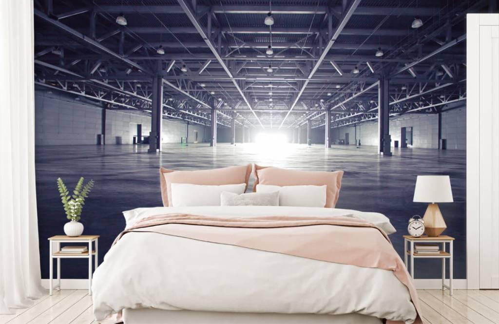 Buildings - Warehouse - Warehouse 2