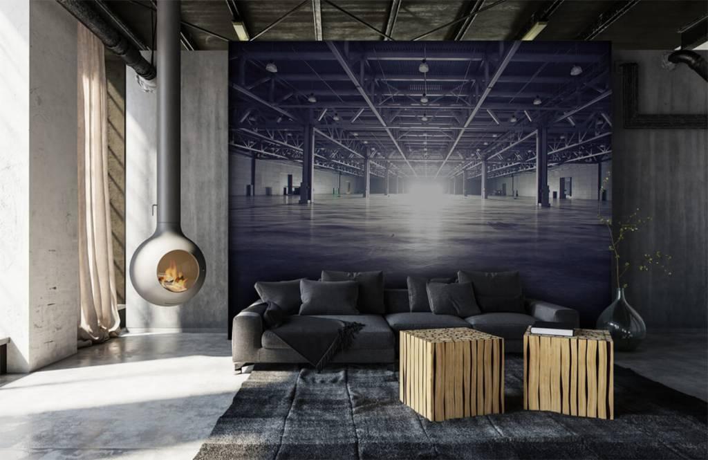 Buildings - Warehouse - Warehouse 3