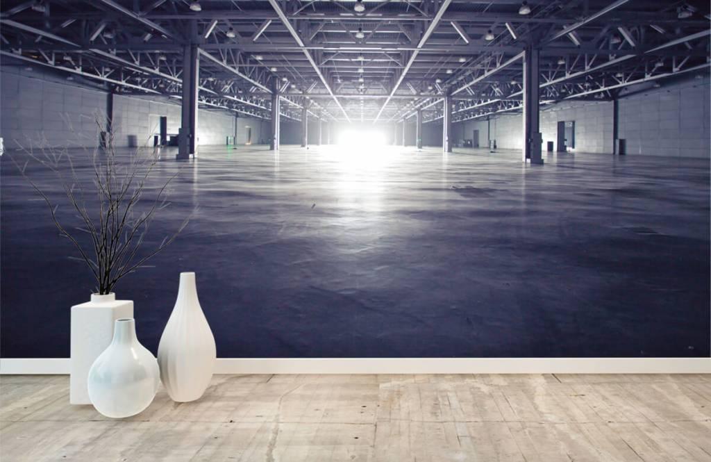 Buildings - Warehouse - Warehouse 4