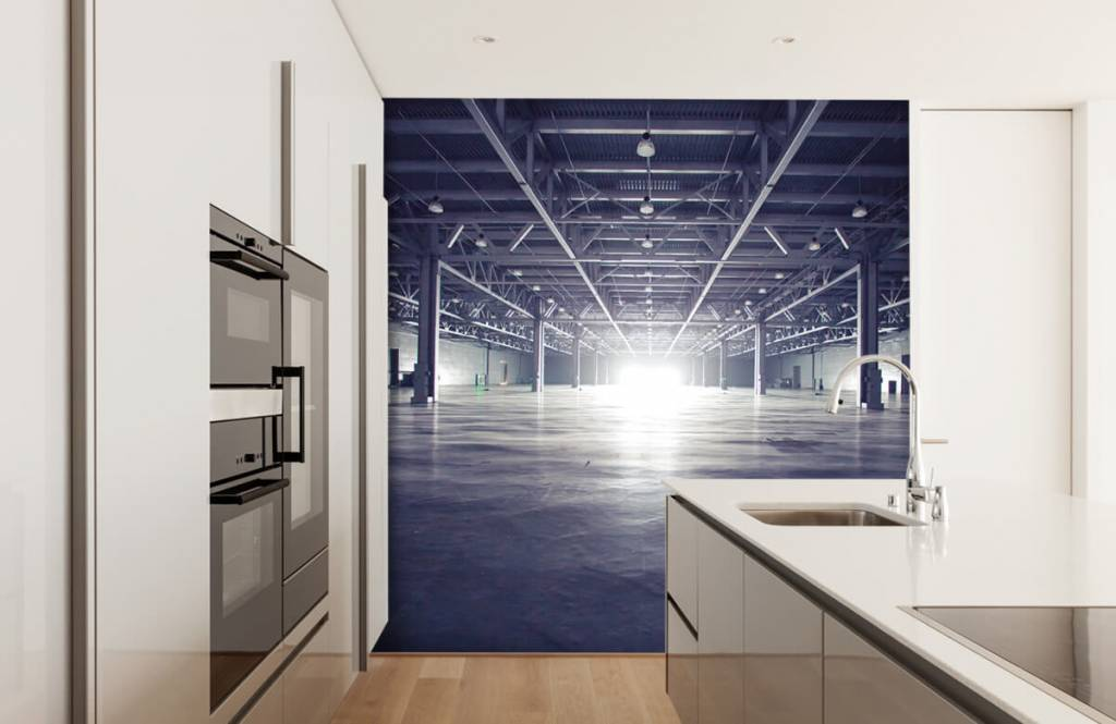 Buildings - Warehouse - Warehouse 5