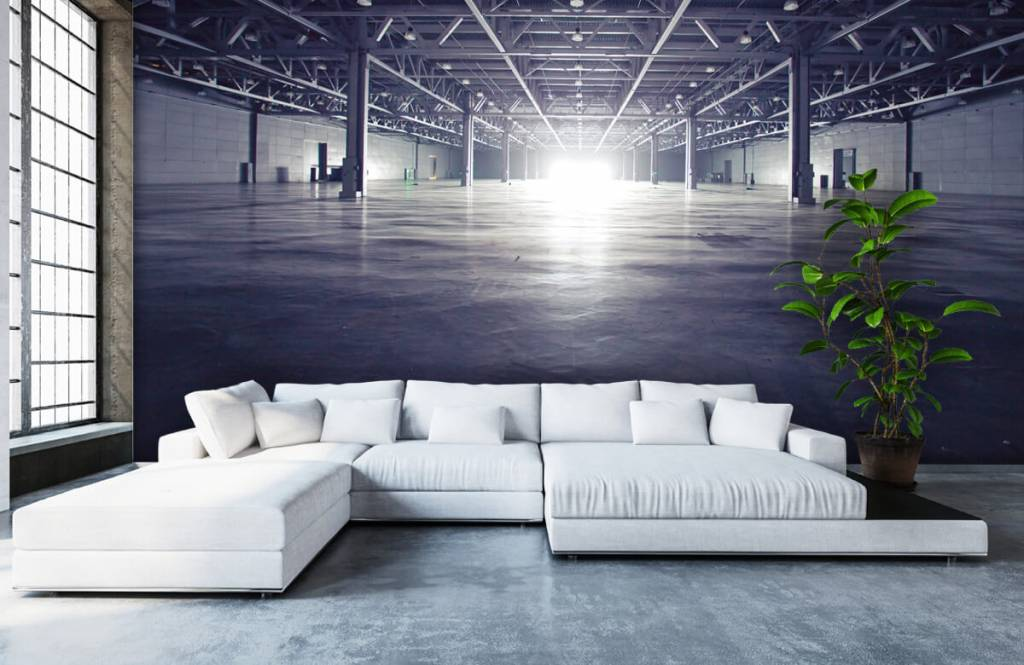 Buildings - Warehouse - Warehouse 7
