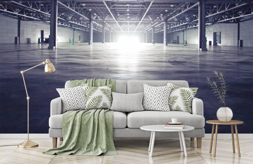 Buildings - Warehouse - Warehouse 8