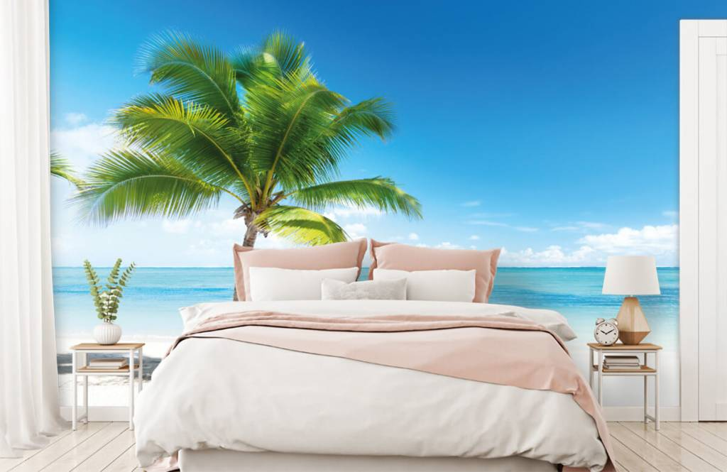 Palmtrees - Palm tree - Bedroom 2