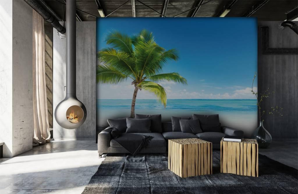 Palmtrees - Palm tree - Bedroom 7