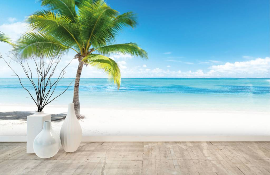 Palmtrees - Palm tree - Bedroom 8