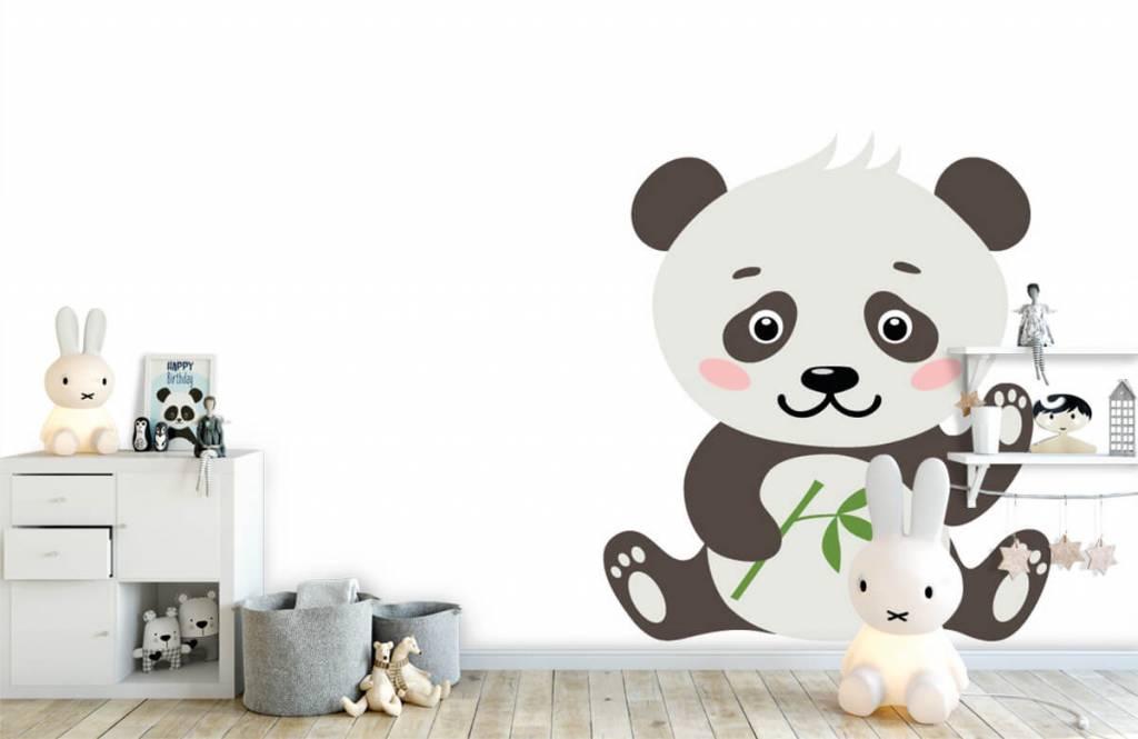 Other - Pandora bear - Baby room 1