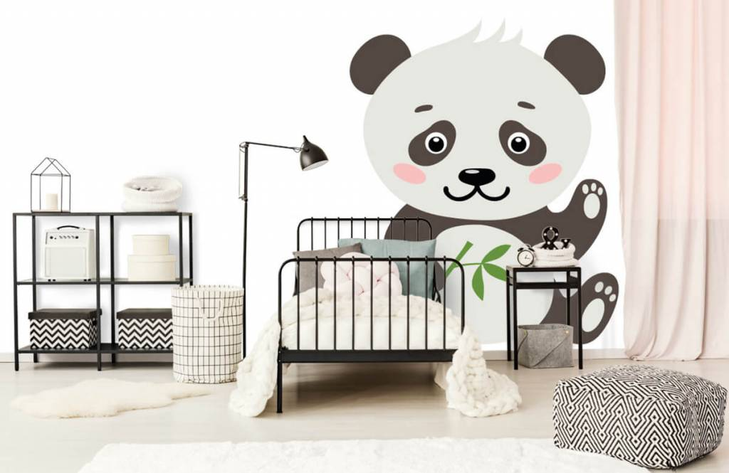 Other - Pandora bear - Baby room 2