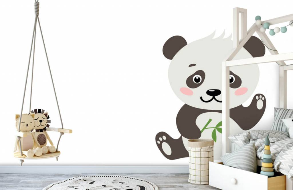 Other - Pandora bear - Baby room 4