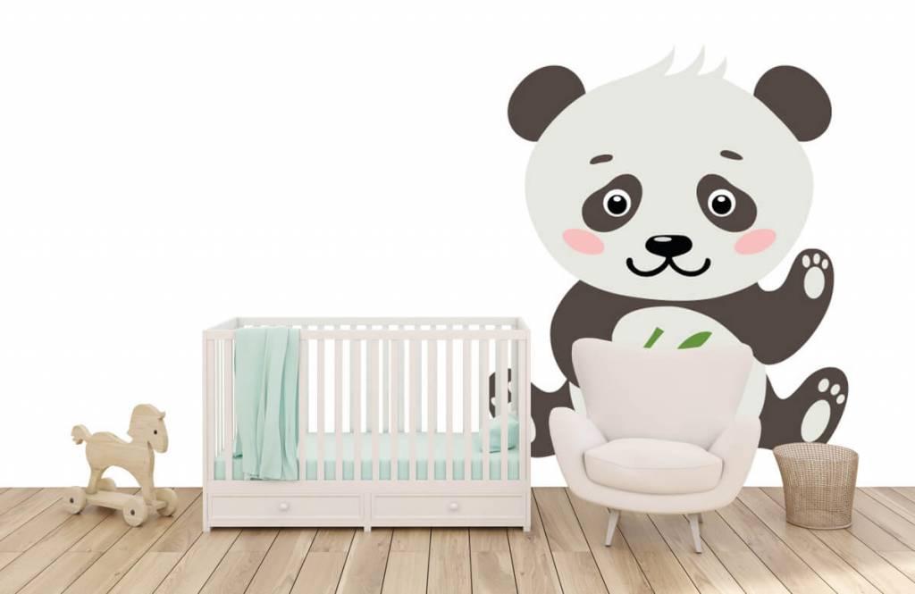 Other - Pandora bear - Baby room 5