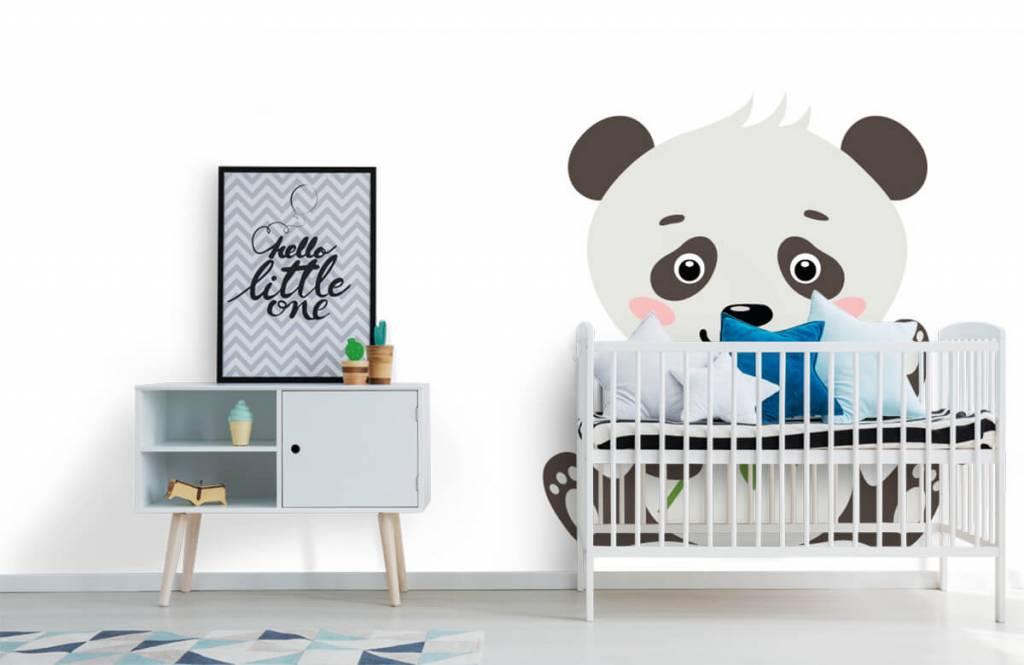 Other - Pandora bear - Baby room 6