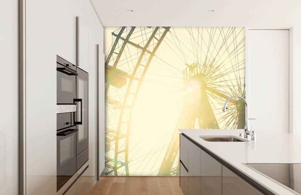 Architecture - Ferris wheel - Bedroom 3
