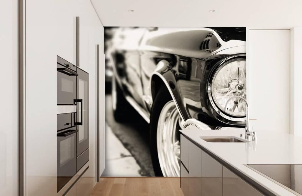 Transportation - Drive classic cars - Bedroom 1