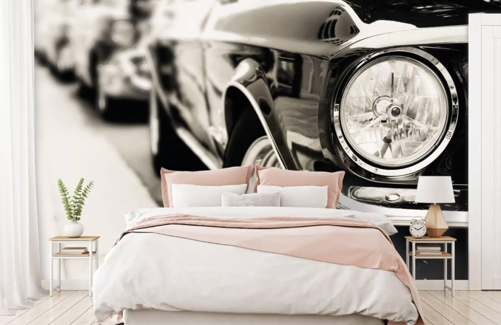 Transportation - Drive classic cars - Bedroom 2