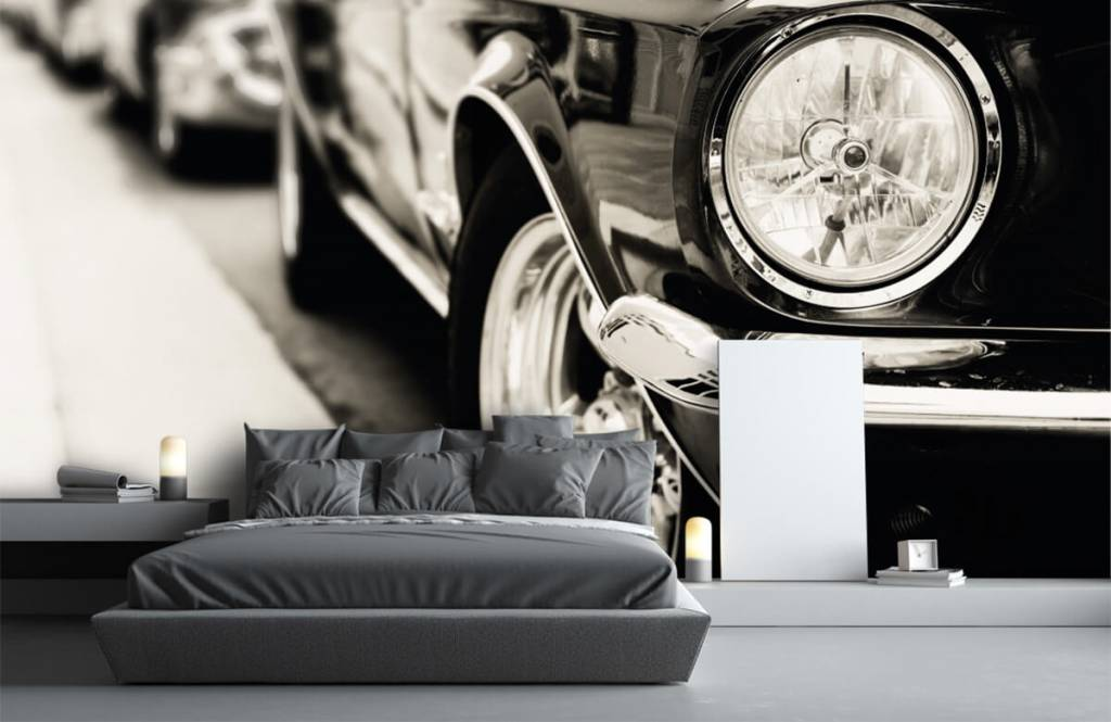 Transportation - Drive classic cars - Bedroom 3