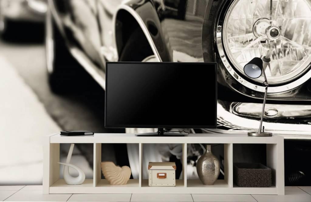 Transportation - Drive classic cars - Bedroom 4