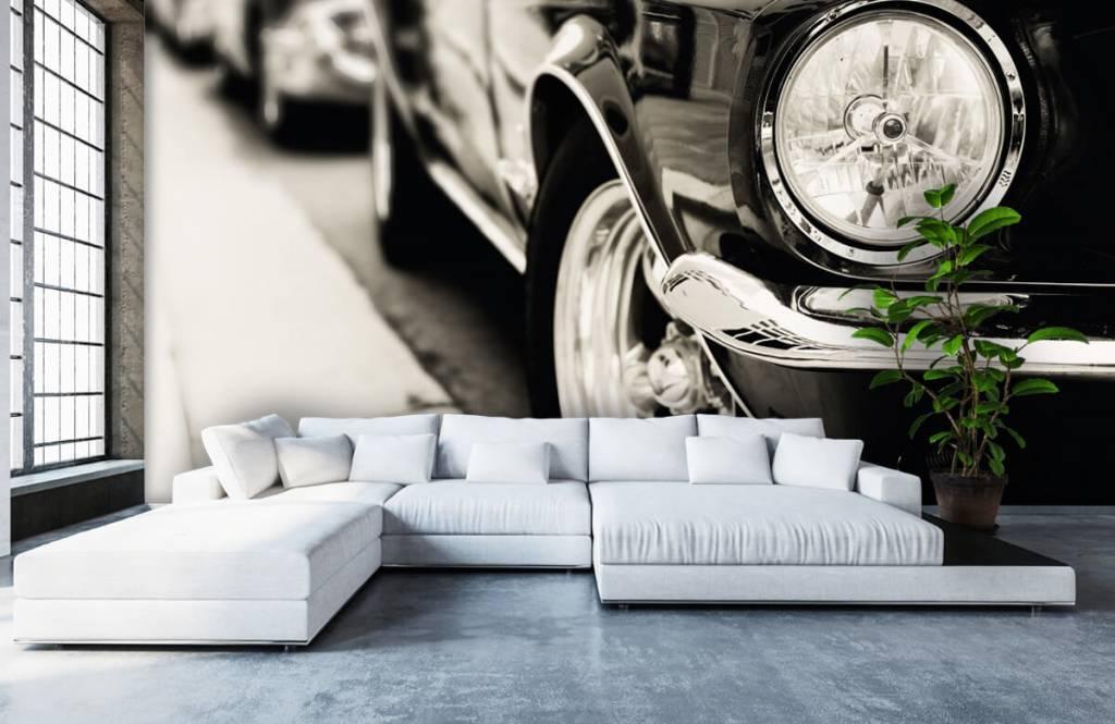 Transportation - Drive classic cars - Bedroom 5