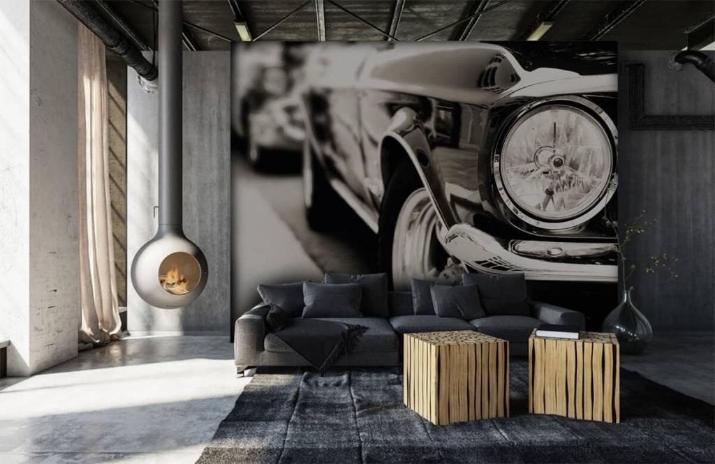 Transportation - Drive classic cars - Bedroom 6