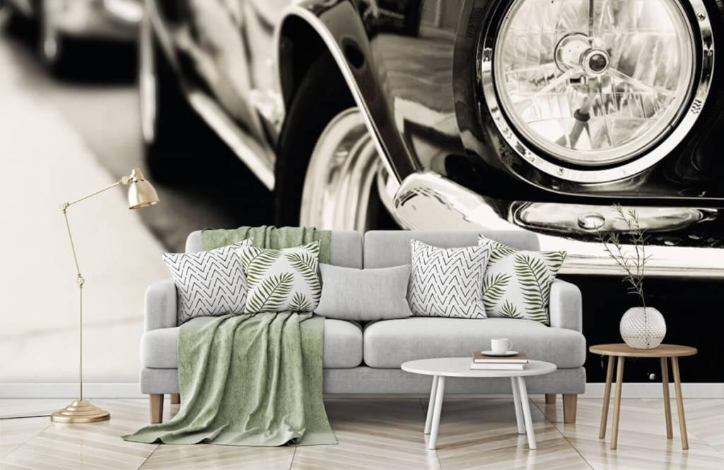 Transportation - Drive classic cars - Bedroom 7