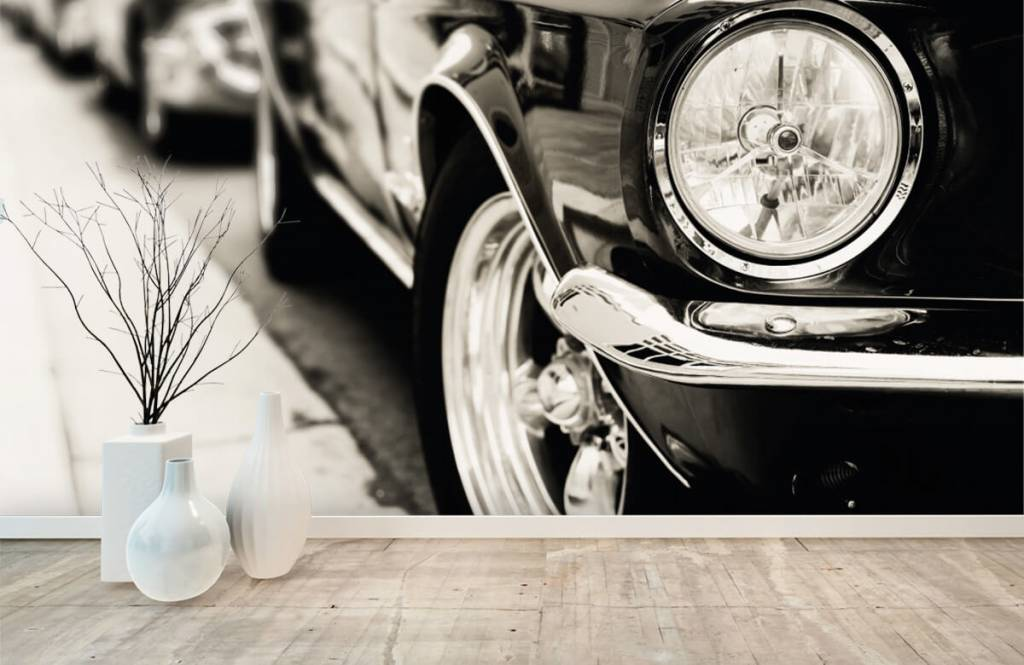 Transportation - Drive classic cars - Bedroom 8
