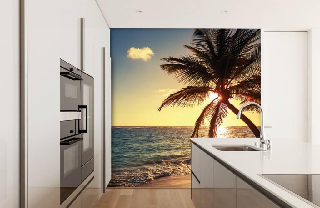 Beach wallpaper - Tropical beach - Bedroom 4