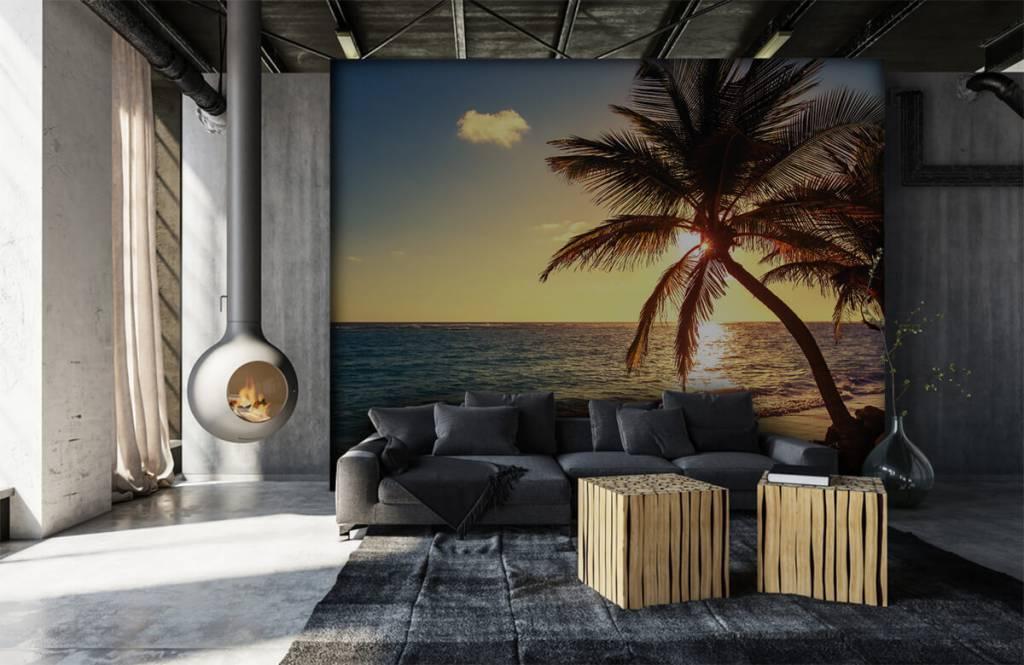 Beach wallpaper - Tropical beach - Bedroom 6
