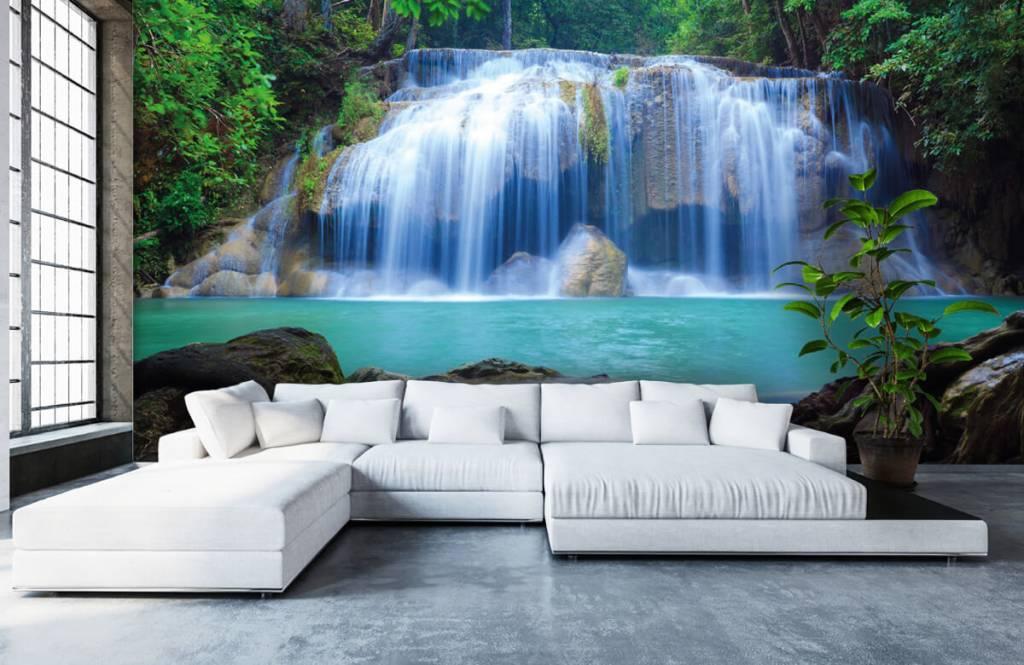 Waterfalls - Amazing waterfall - Bedroom 1