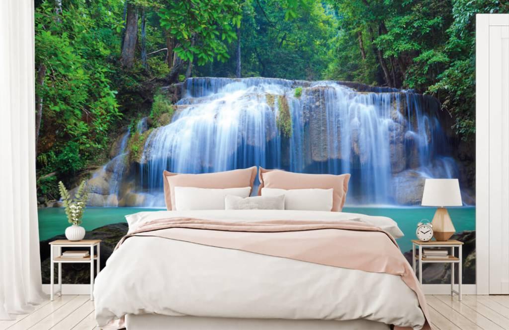 Waterfalls - Amazing waterfall - Bedroom 2