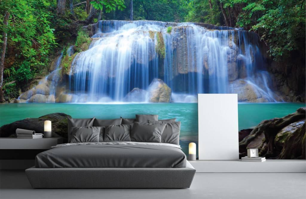 Waterfalls - Amazing waterfall - Bedroom 3