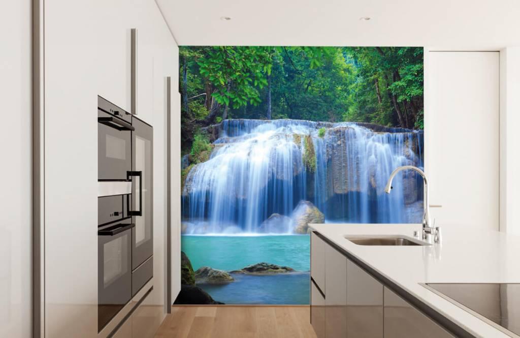 Waterfalls - Amazing waterfall - Bedroom 4
