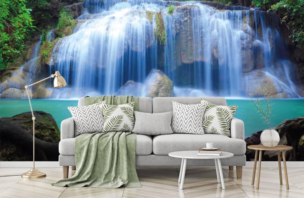 Waterfalls - Amazing waterfall - Bedroom 7