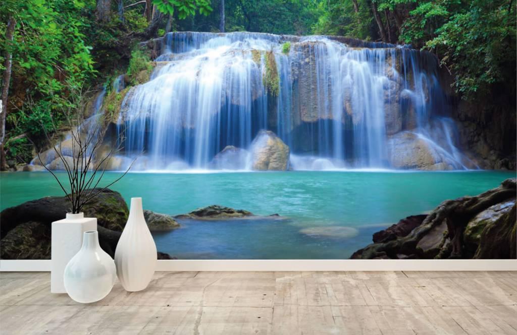 Waterfalls - Amazing waterfall - Bedroom 8