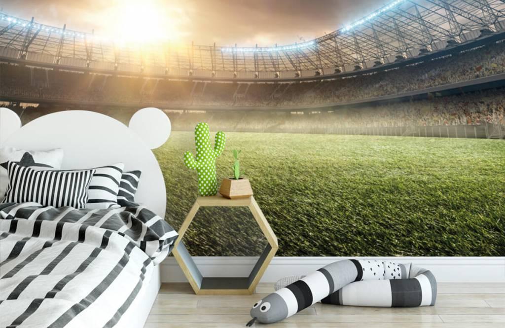 Stadiums - Football Stadium - Children's room 1