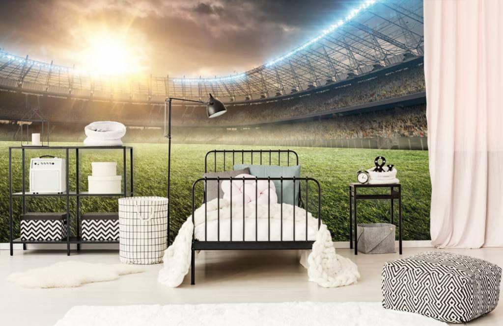 Stadiums - Football Stadium - Children's room 2
