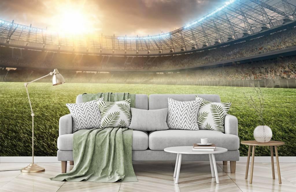 Stadiums - Football Stadium - Children's room 3