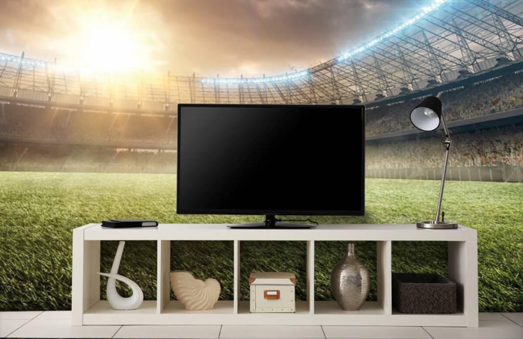 Stadiums - Football Stadium - Children's room 5