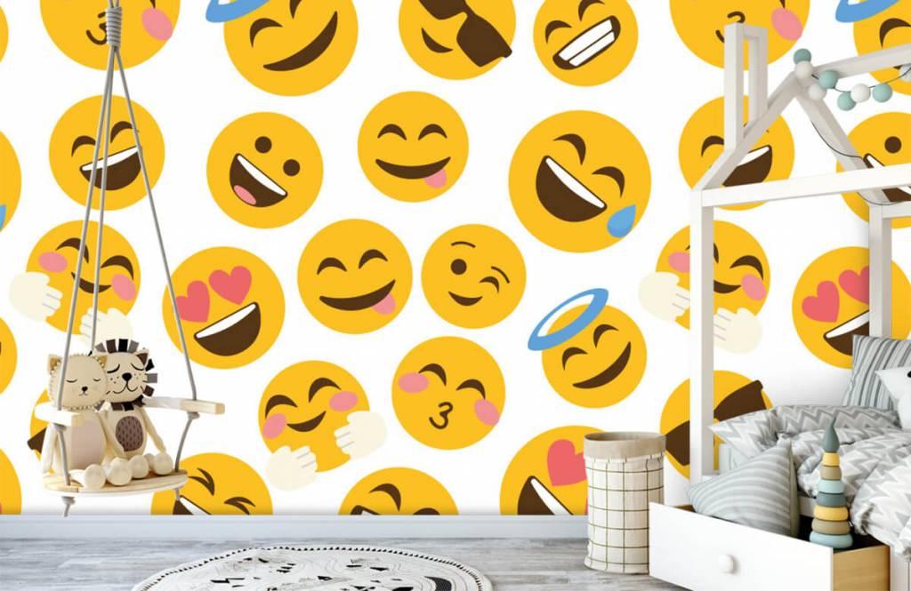 Other - Emojis - Children's room 1