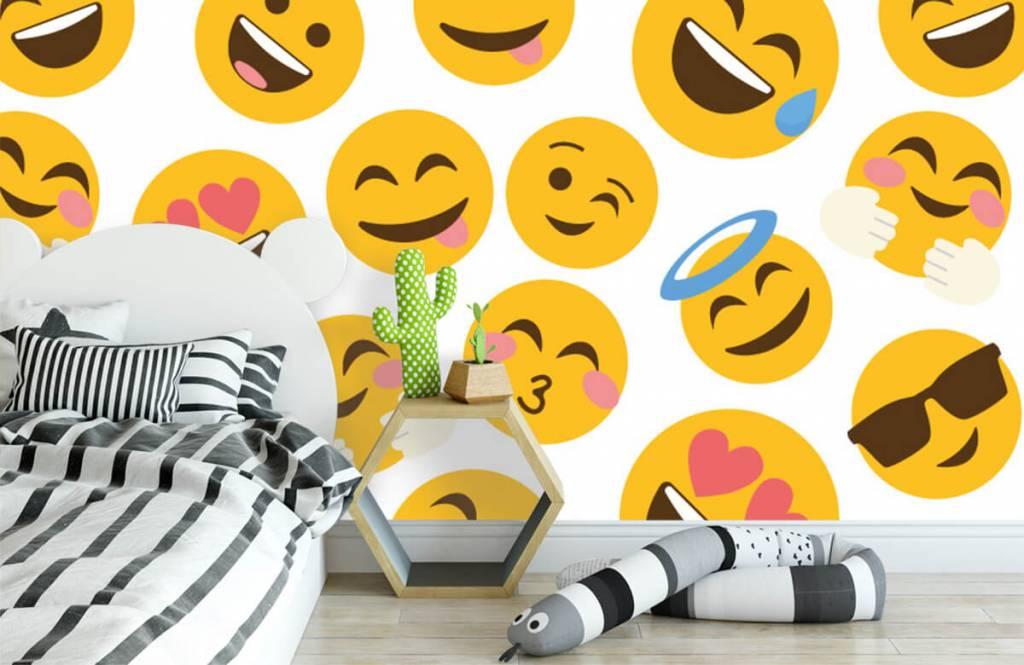 Other - Emojis - Children's room 3