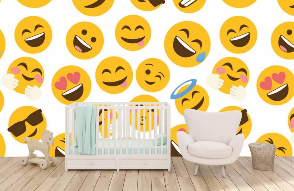 Other - Emojis - Children's room 5