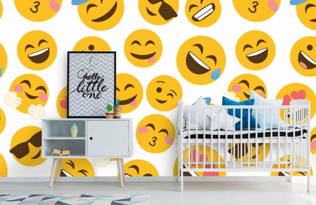 Other - Emojis - Children's room 6
