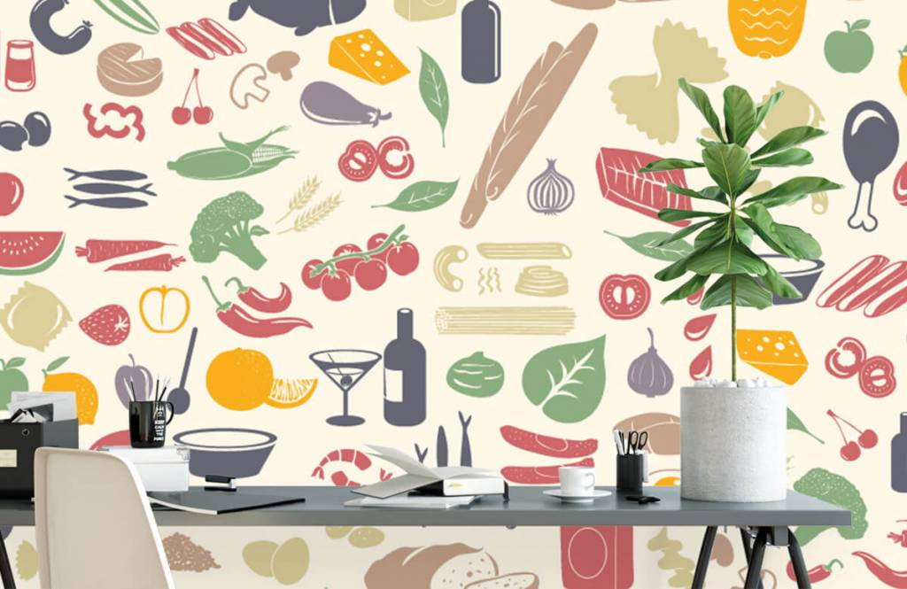 Other - Food - Kitchen 2