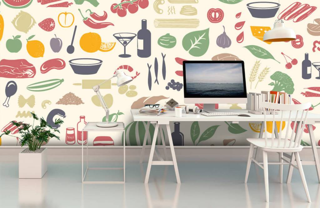 Other - Food - Kitchen 3