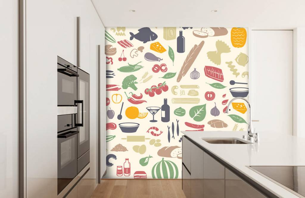 Other - Food - Kitchen 5