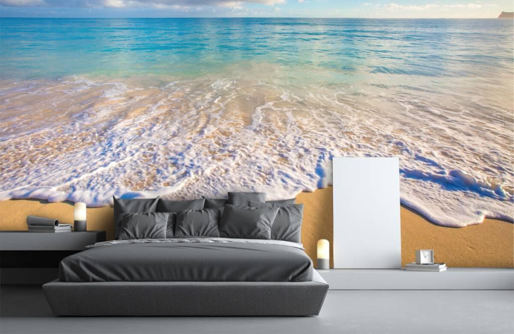 Seas and Oceans - Waving water - Bedroom 2