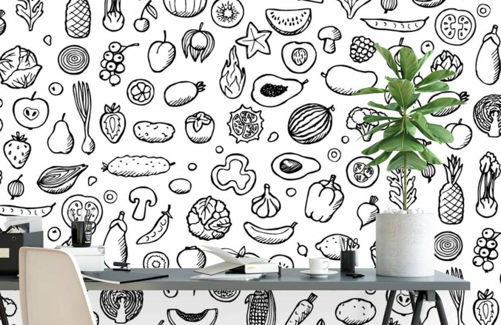 Other - Fruit and vegetables - Kitchen 2