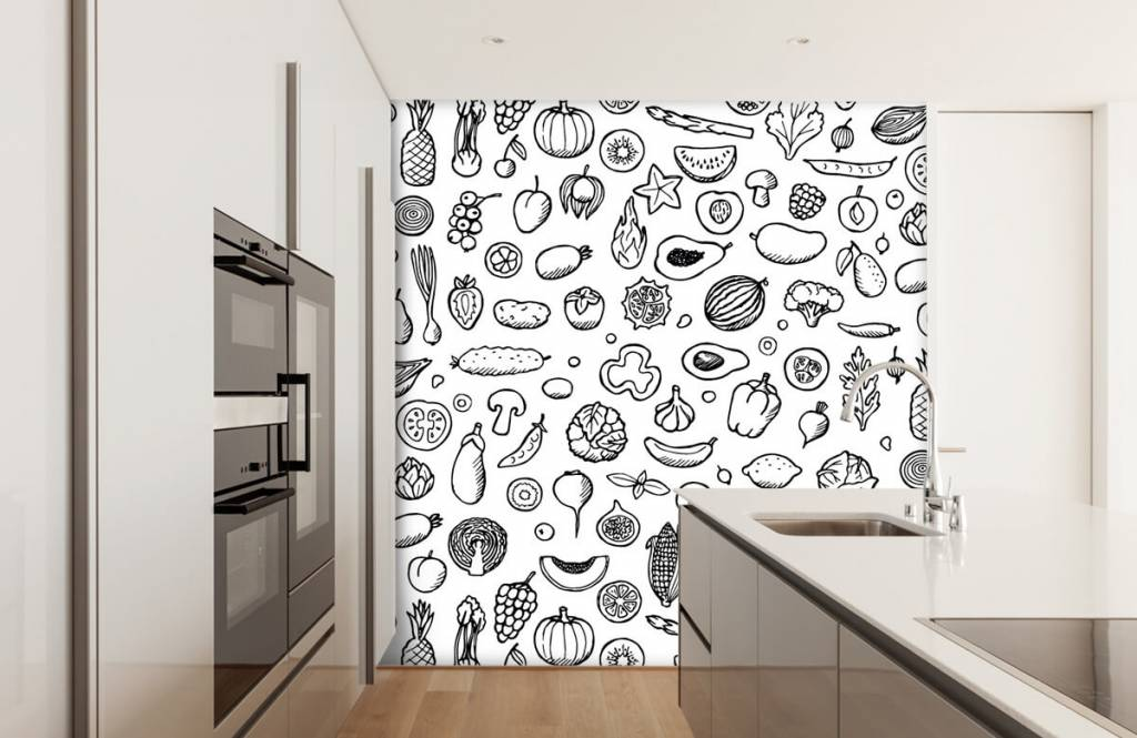 Other - Fruit and vegetables - Kitchen 4
