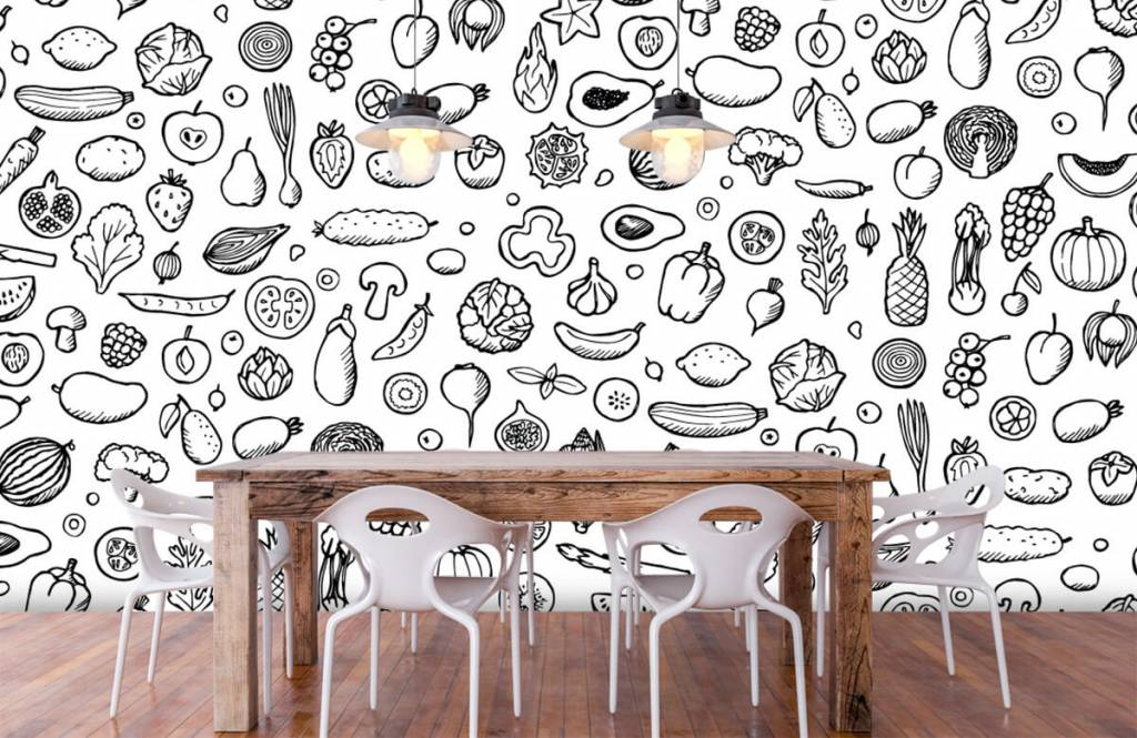 Other - Fruit and vegetables - Kitchen 6