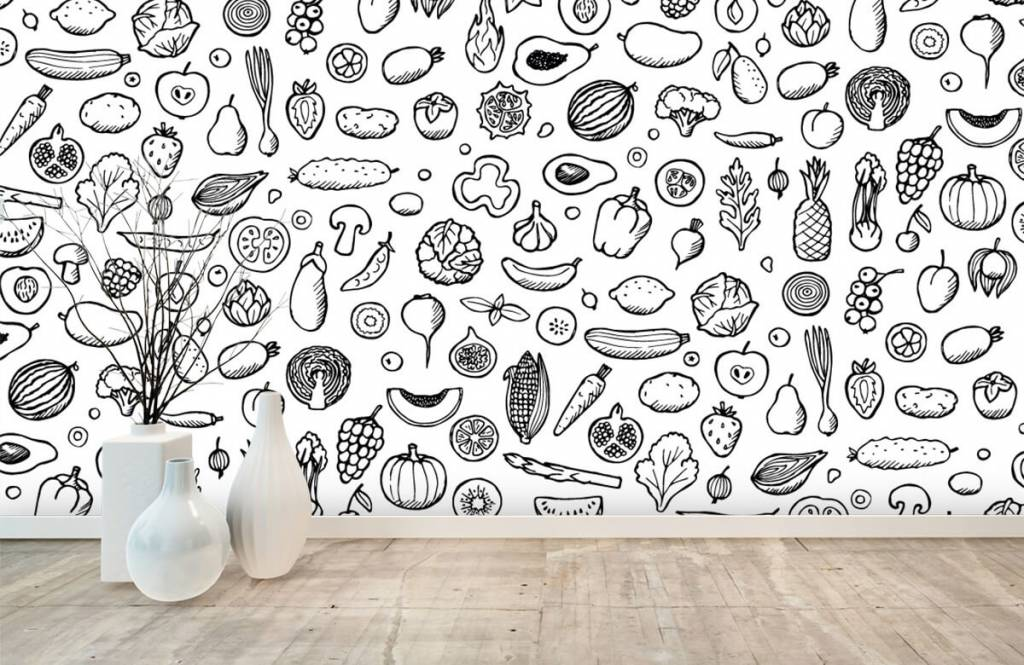Other - Fruit and vegetables - Kitchen 7